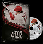 4192: The Crowning of The Hit King – Pete Rose Movie